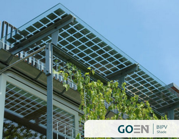 Solar Energy Systems, Photovoltaics, Building Integrated, Shades ...