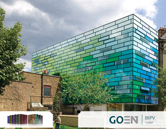 Solar Energy Systems Building Integrated Bipv