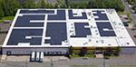 Güneş Enerjisi, Solar Enerji, Çatı, Fabrika, GOEN