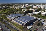Güneş Enerjisi, Solar Enerji, Çatı, Hastane, GOEN
