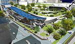 Güneş Enerjisi, Solar Enerji, Çatı, Alışveriş Merkezi, AVM, GOEN