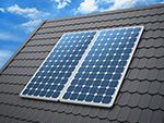 Solar Energy Systems, Photovoltaics, PV, Roof, GOEN