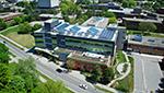 Güneş Enerjisi, Solar Enerji, Çatı, Üniversite, Okul, Kolej, GOEN